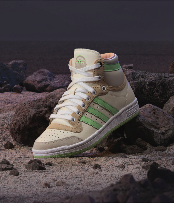 Star Wars: The Mandalorian Collection llega a México ¡conoce calendario de lanzamientos y venta! - adidas_star-wars_the_mandalorian_collection_gz2746