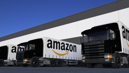 Amazon anuncia la apertura de dos nuevos centros de distribución en México