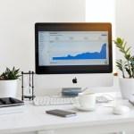 Crece la compra de artículos para Home Office en Mercado Libre