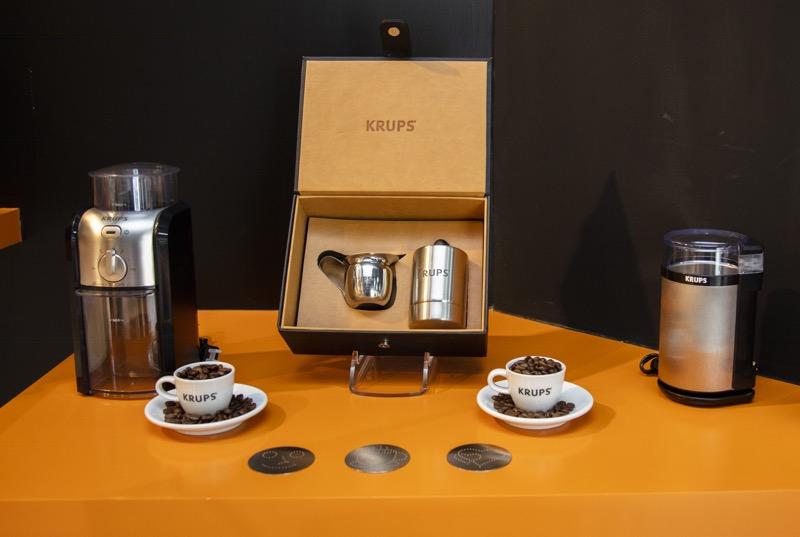 KRUPS apertura su primera boutique en México para los amantes del café y la cocina - boutique_krups-_mexico_1
