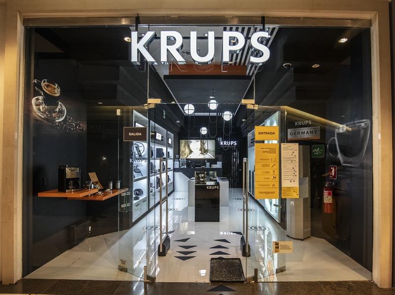 KRUPS apertura su primera boutique en México para los amantes del café y la cocina - boutique_krups-_mexico_7