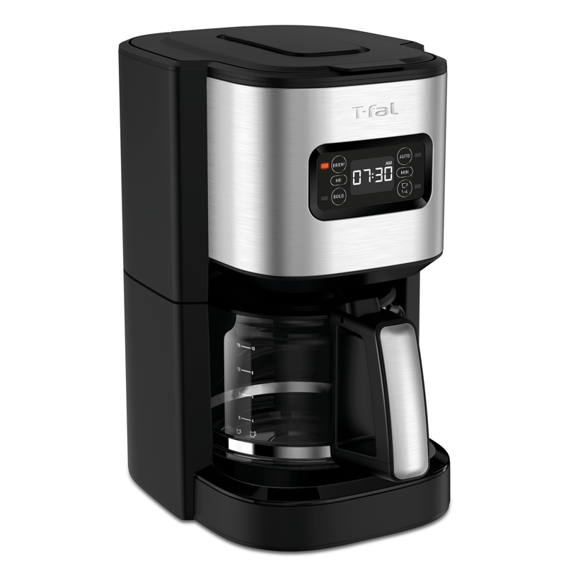 ¡No tires el residuo del café molido! Aquí 7 usos saludables del asiento de café - cafetera-element-de-t-fal