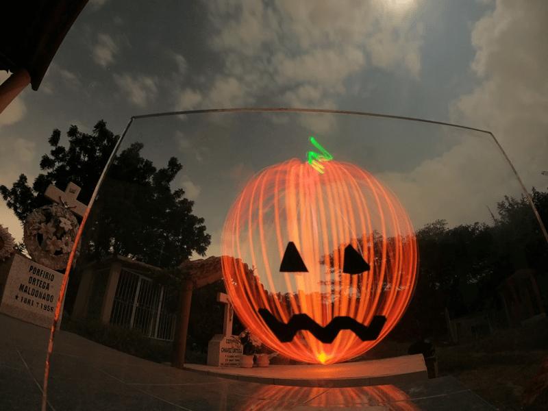 ¡Luces, cámara y horror! Crea tu propio cortometraje de Halloween desde casa - cortometraje-de-halloween