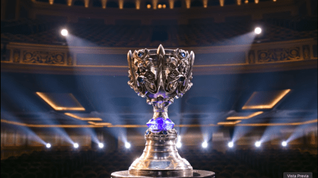 DAMWON Gaming vs Suning, la batalla final del Campeonato Mundial de League of Legends 2020