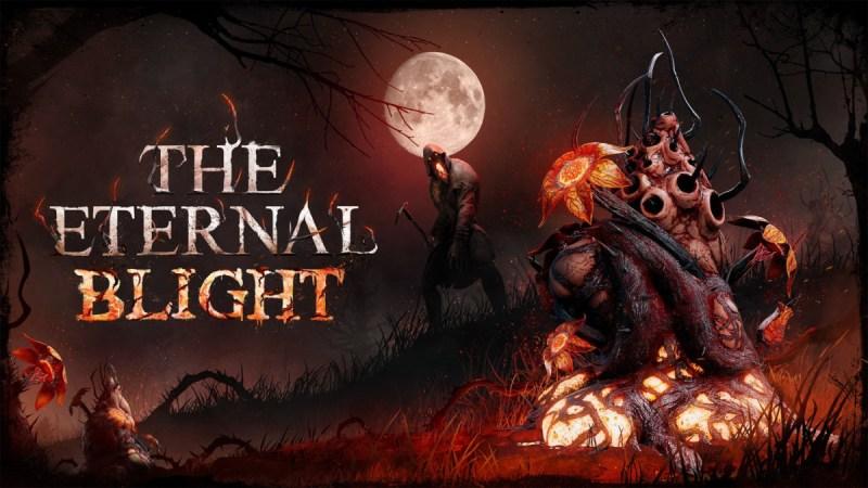 Celebra Halloween con Dead by Daylight - dead-by-daylight_the-eternal-blight