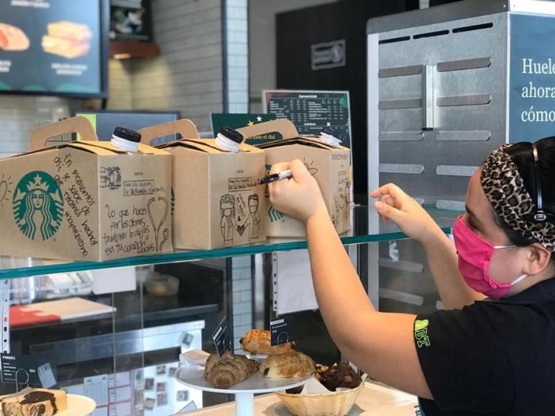 Starbucks celebra el Día Nacional del Médico en México - dia-del-medico-starbuck-800x600