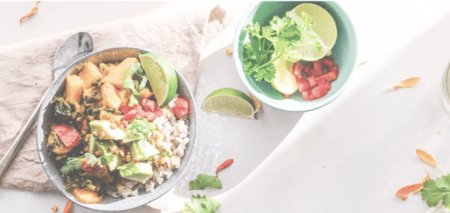 Silk y Veggie Power Summit comparten los beneficios de una dieta plant based