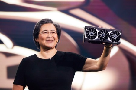 AMD presentó las Tarjetas Gráficas AMD Radeon RX Serie 6000