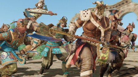 Ubisoft anuncia que For Honor será jugable en Consolas de nueva generación