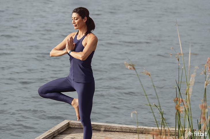 Fitbit: medir y controlar el estrés con indicadores físicos - fitbit-sense