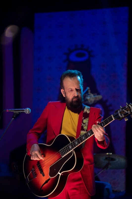 Estreno de Fobia: MTV Unplugged el 17 de diciembre - fobia-mtv-unplugged_2-533x800