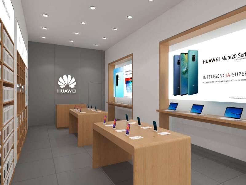 Huawei anuncia la apertura de 12 nuevas tiendas en la República Mexicana - huawei-experience-store_tiendas