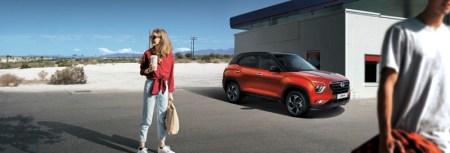 Hyundai México anuncia la preventa de la nueva Hyundai Creta 2021