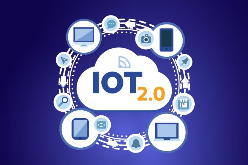 La tecnología de conectividad de MediaTek como piedra angular del ecosistema inteligente en IoT 2.0 - internet-de-las-cosas-2