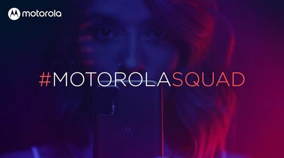 Motorola Squad: la propuesta de Motorola para impulsar el talento emergente de México - motorola-squad