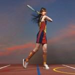 adidas Originals presenta su colaboración con Paolina Russo