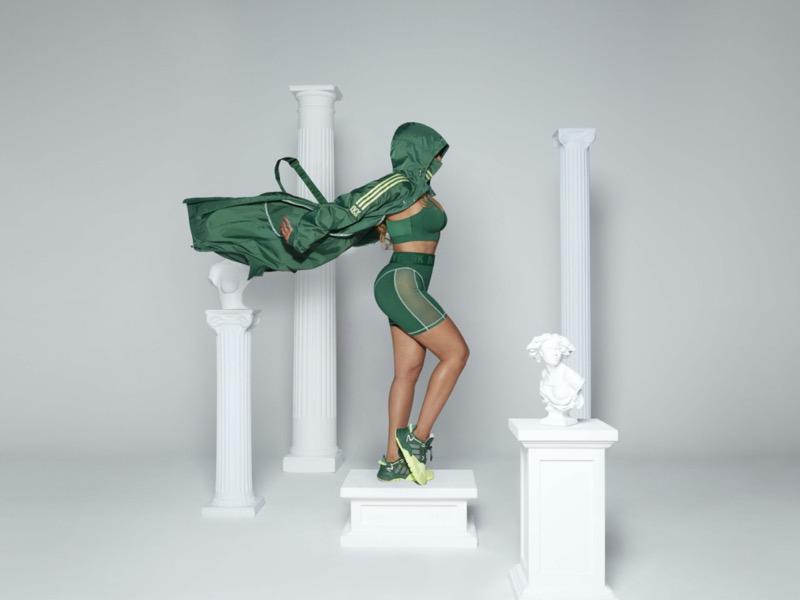 """adidas x IVY PARK anuncia su segunda colección y la campaña """"This is my Park"""" - pr-ivypark_fw20_campaignassets_heroimage_08_lowres"""