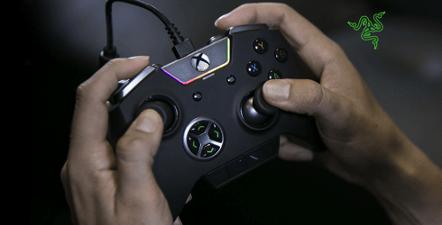 Razer da un paso hacia el futuro del gaming en consolas junto a Xbox series X - razer_1