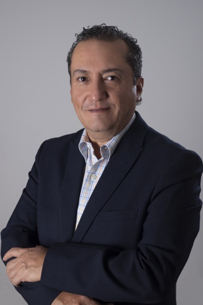 ODATA anuncia la construcción de su primer data center en México - ricardo-arevalo-director-general-odata-mexico