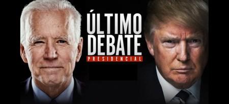 CNN en Español transmitirá en vivo el segundo debate presidencial