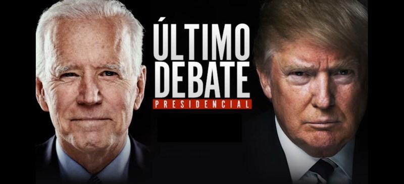 CNN en Español transmitirá en vivo el segundo debate presidencial - segundo-debate-presidencial-cnn-800x364