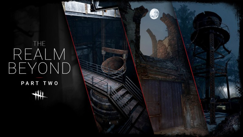 Celebra Halloween con Dead by Daylight - the-realm-beyond