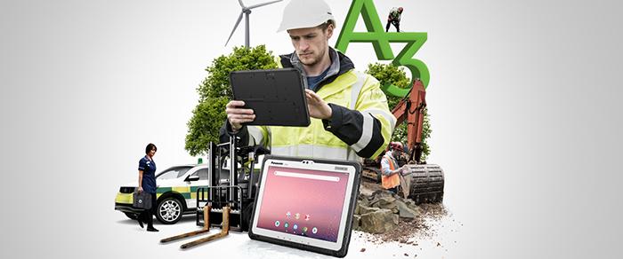 TOUGHBOOK A3: la nueva tablet de uso rudo de Panasonic lo tiene todo - toughbook-a3