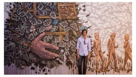 TNT estrena el podcast «un pequeño gran viaje» en Latinoamérica