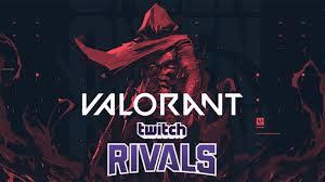 Riot Games Latam y Twitch se unen de nuevo para traer VALORANT Twitch Rivals - valorant-twitch-rivals