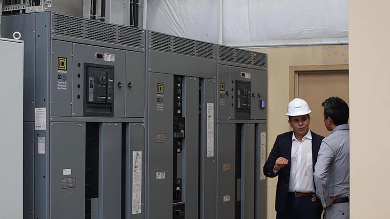 VIAM Manufacturing se une a la tendencia en energía fotovoltaica de la mano de Panasonic México - viam_manufacturing_panasonic_ing