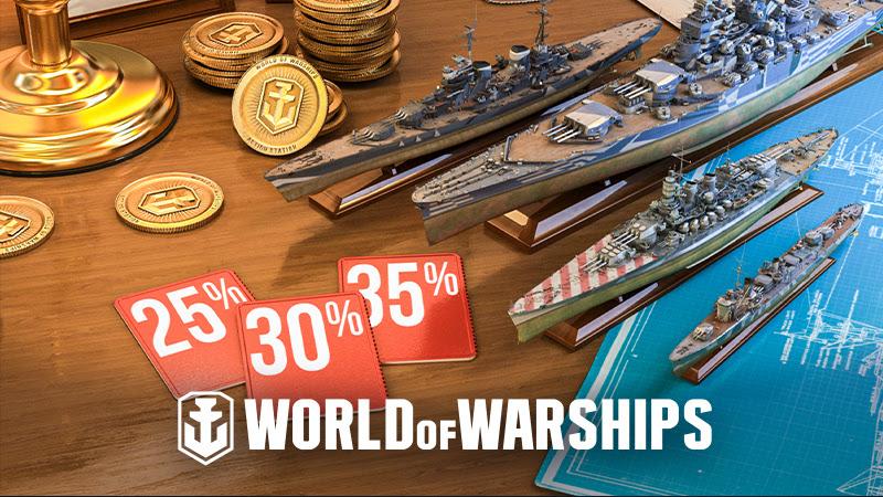 World of Warships reduce sus precios en América Latina - world-of-warships-reduce-precios-america-latina_1-800x450