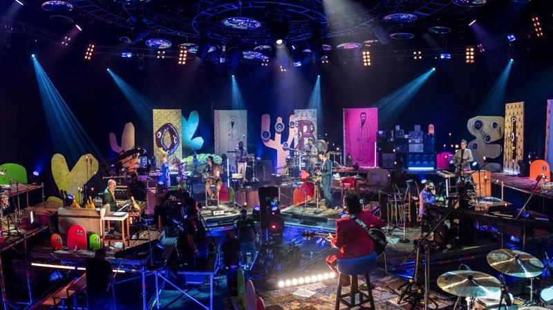 Fobia: MTV Unplugged estrenará sencillo exclusivamente por MTV el jueves 19 de noviembre - acustico_fobia_mtv_unplugged-800x449