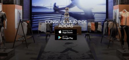 adidas reapertura sus tiendas en México y presenta la función de agendar tu cita desde su app