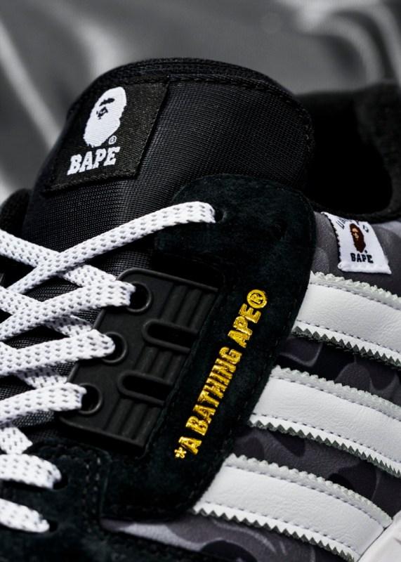 adidas, BAPE, y UNDEFEATED se reúnen para intervenir la silueta ZX 8000 y crear -B is for Bape x UNDFTD - adidas_zx_8000_bape_undftd_4-571x800