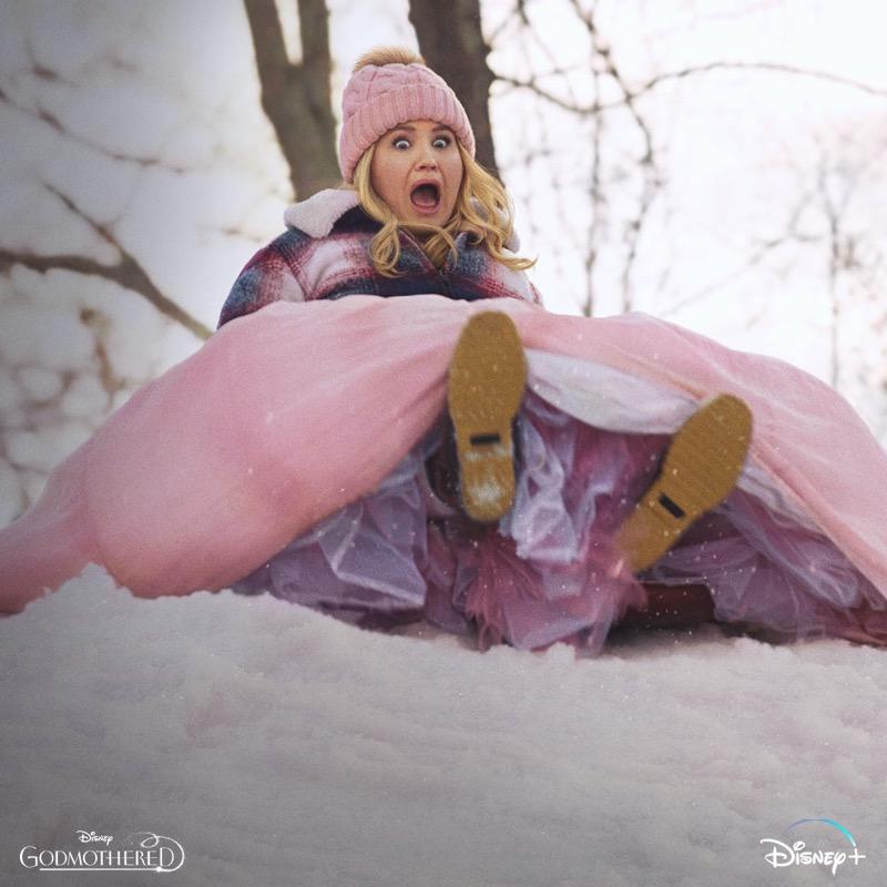 Disney Plus estrena la comedia navideña: Amadrinhada - amadrinhada_disney_plus