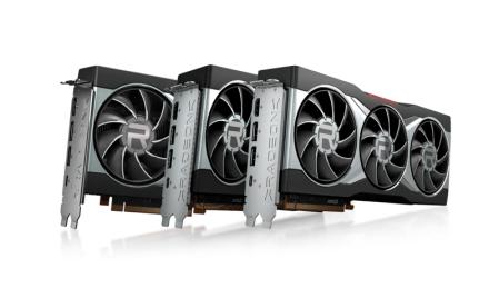 Las tarjetas gráficas AMD Radeon Serie RX 6800 ¡ya disponibles!