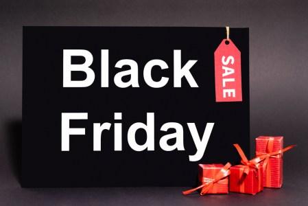 Jornada Black Friday México ¡Recomendaciones para compras online seguras!