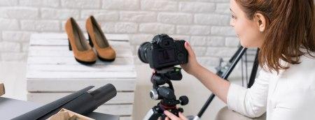 Cómo impulsar tu negocio con fotografía de producto