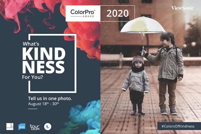 ViewSonic anuncia los ganadores del concurso mundial de fotografía ColorPro Award 2020 - concurso_fotografia_colorpro_award_2020-800x532
