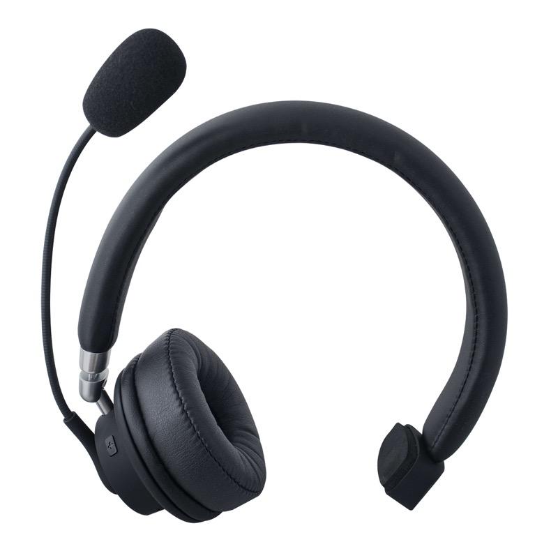 Nueva diadema inalámbrica con micrófono de TechZone, para el Home Office y Home School - diadema-microfono-techzone_1