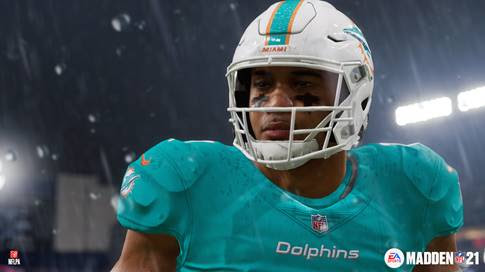 EA SPORTS Madden NFL 21 para Xbox Series X S y PlayStation 5 - ea-sports-madden-nfl-21