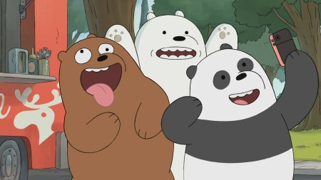 Cartoon Network presenta el estreno de Escandalosos: La Película