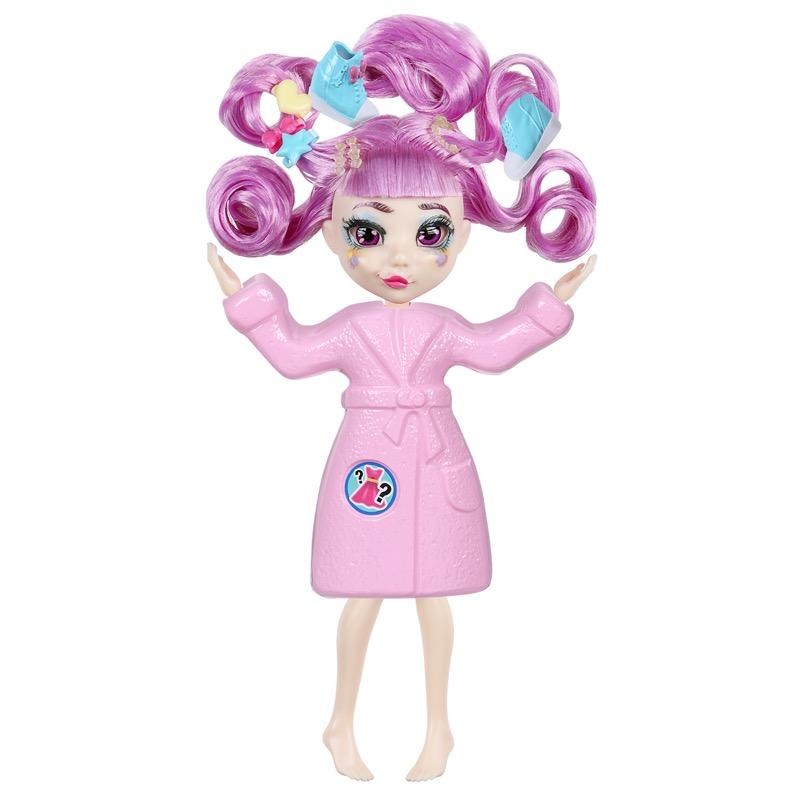 Fashion dolls Fail Fix, te convertirán en una experta en moda - fail-fix-muneca-articulada-kawaii-qtee