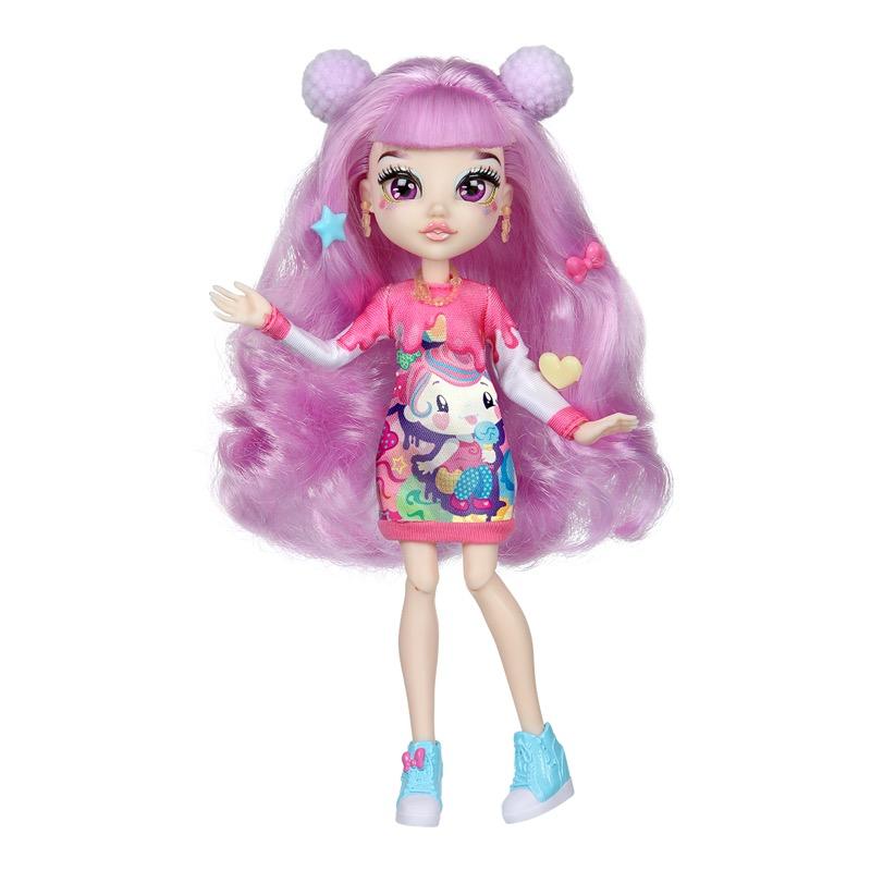 Fashion dolls Fail Fix, te convertirán en una experta en moda - fail-fix-muneca-articulada-kawaii-qtee_1