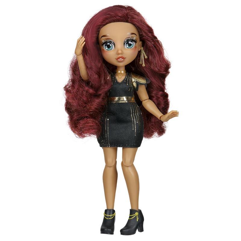 Fashion dolls Fail Fix, te convertirán en una experta en moda - fail-fix-muneca-articulada-loves-glam_1