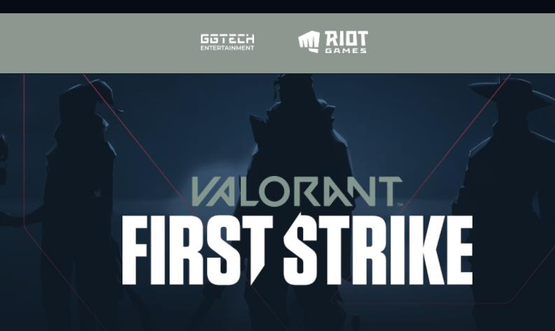 Riot Games anuncia torneo FIRST STRIKE en Latinoamérica - first-strike