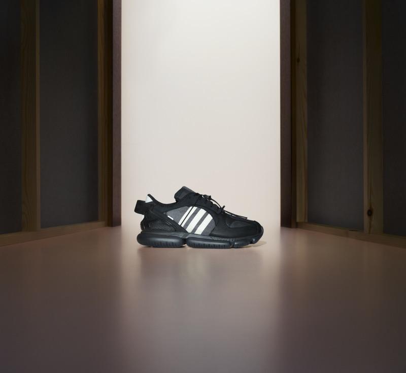 adidas Originals x OAMC presentan su segundo Drop - fw20_adidas-oamc_drop2_1-800x735