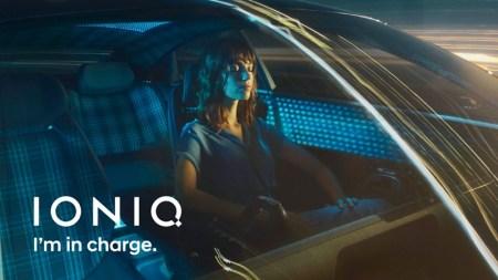 «I'm in charge», la campaña de IONIQ de Hyundai que anima al mundo a marcar la diferencia