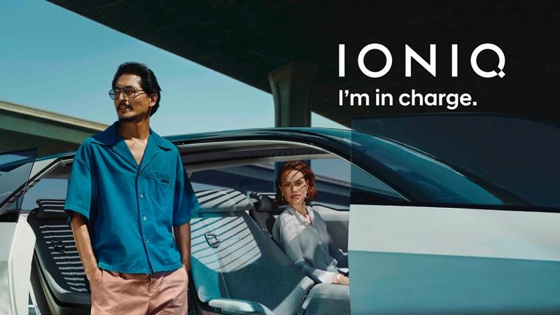 """""""I'm in charge"""", la campaña de IONIQ de Hyundai que anima al mundo a marcar la diferencia - im-in-charge-ioniq-hyundai_ioniq_mainfilm_iamincharge_3"""