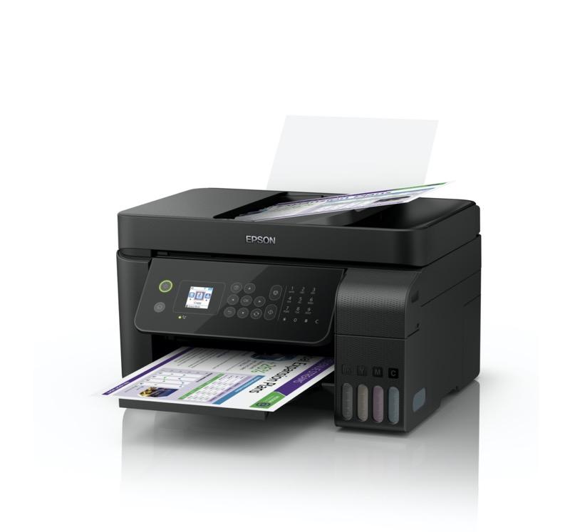 Epson en El Buen Fin 2020 con promoción en distintas soluciones en impresión y videoproyección - impresora-epson-multifuncional_l5190-800x747